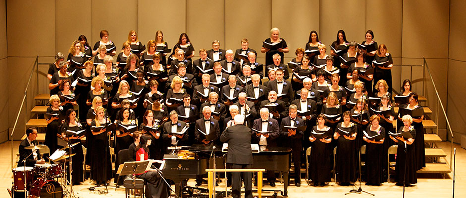 Image result for chorale at bushnell